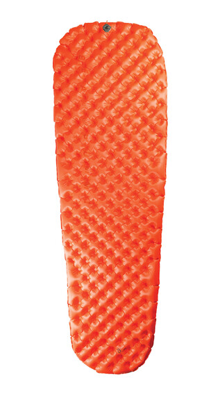 Sea to Summit Ultralight Insulated - Matelas - Large orange